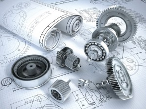 precision engineering services